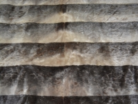 Seal Skin Blanket/Throw